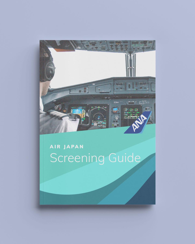 AirlineAssessment AJX Screening Guide