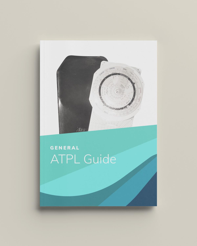 AirlineAssessment General ATPL Guide