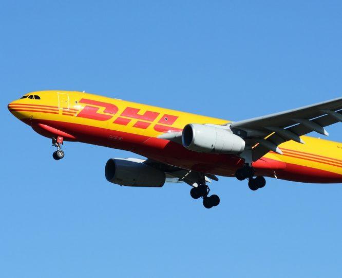 pilotjob DHL FO330