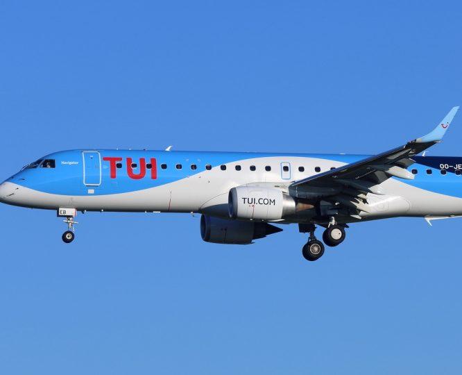Pilotjobs FO E170190