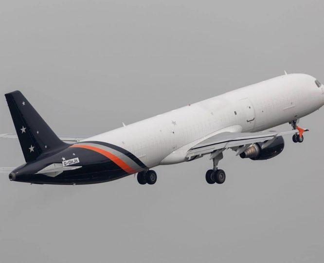 Pilotjobs TitanAirways CPTFO