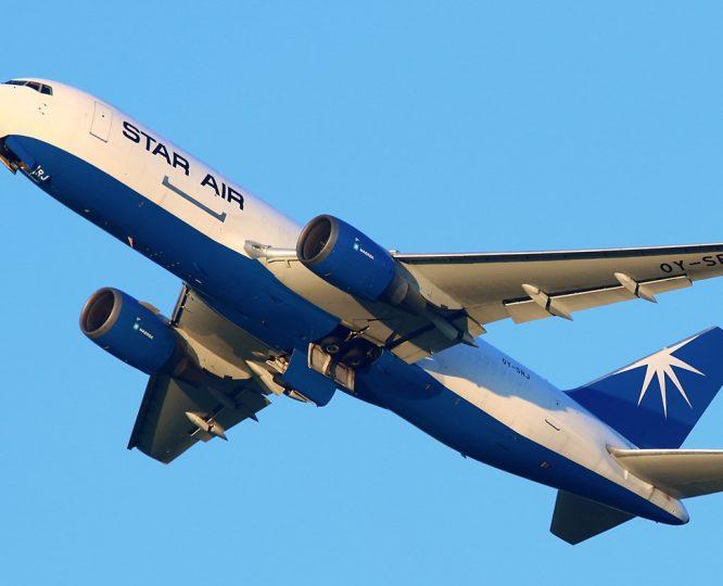pilotjobs StarAir CPTFO