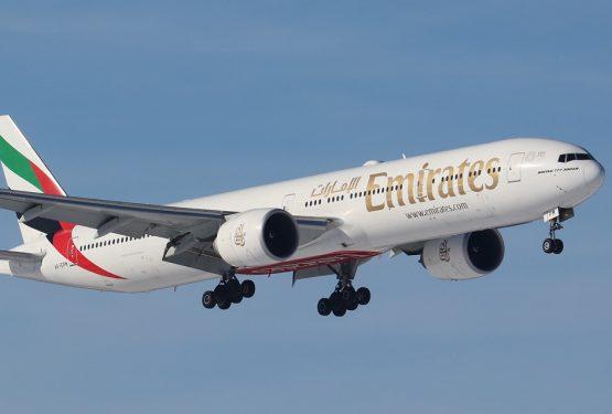 pilotjobs CPTFO Emirates