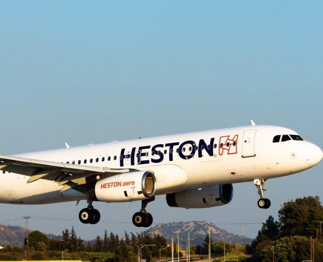 Pilotjobs CPTFO Heston