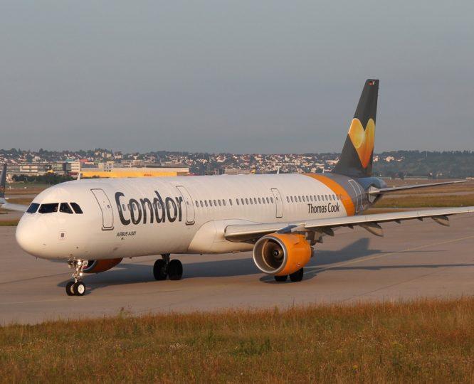 Pilotjobs FO Condor