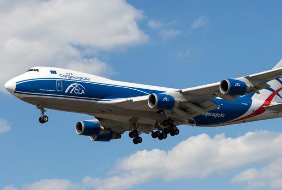 pilotjobs FO CargoLogicAir